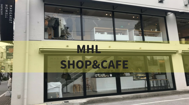 MHL SHOP&CAFE