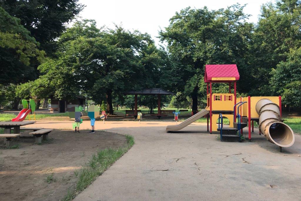 井の頭公園西園