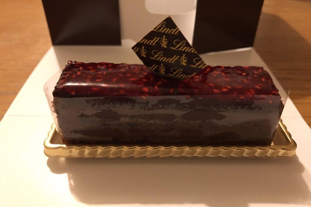 リンツ ケーキ