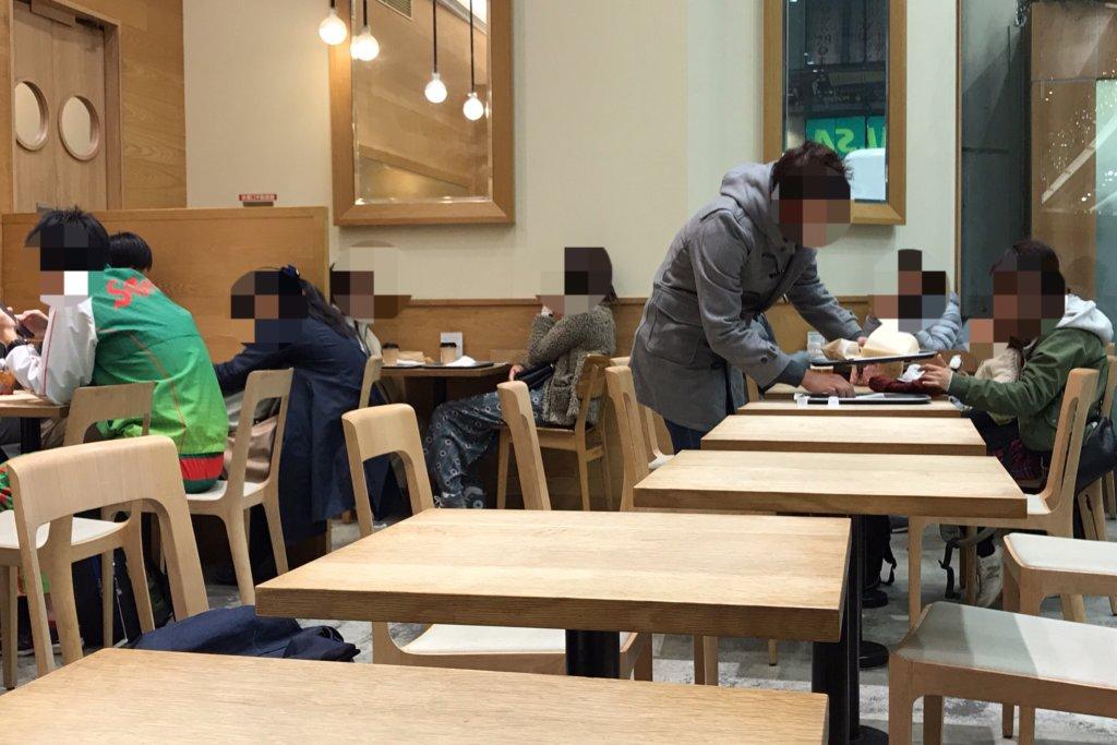 the 3rd Burger(ザサードバーガー) 吉祥寺