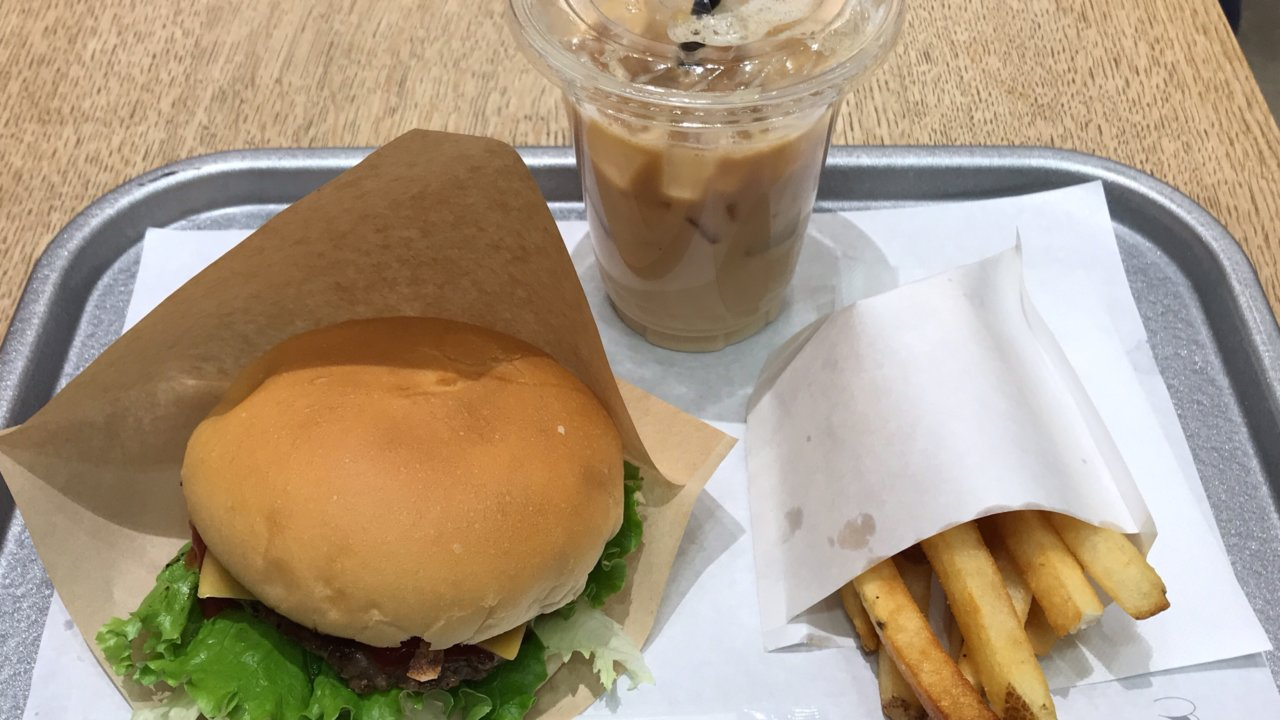 the 3rd Burger(ザサードバーガー)
