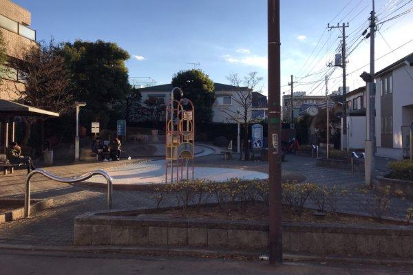 吉祥寺中道公園