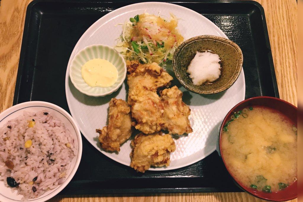 ユーカリ食堂 三鷹