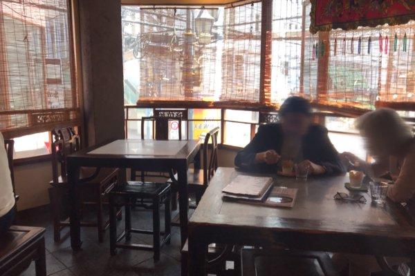 吉祥寺 台湾料理