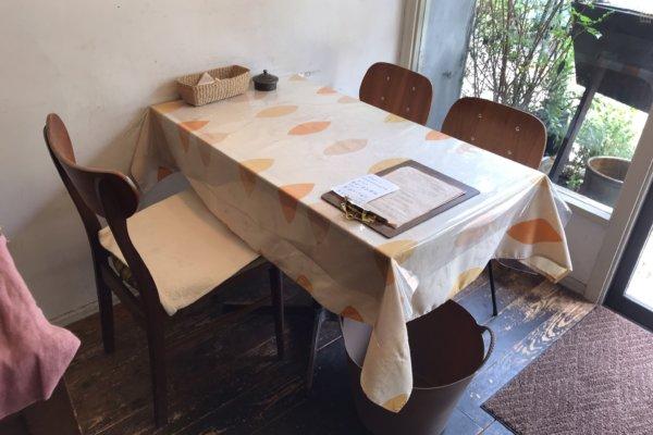 ニシクボ食堂 三鷹