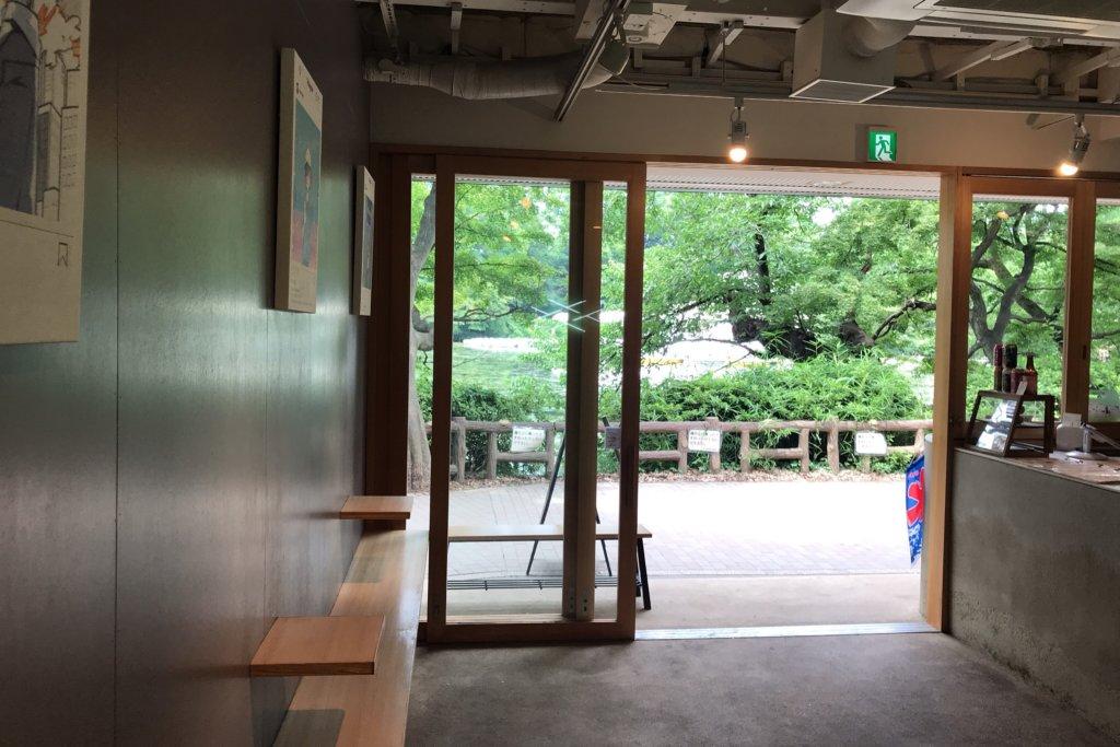カフェINOKA(イノカ) 吉祥寺