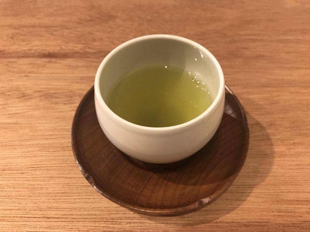 茶の癒庵 吉祥寺