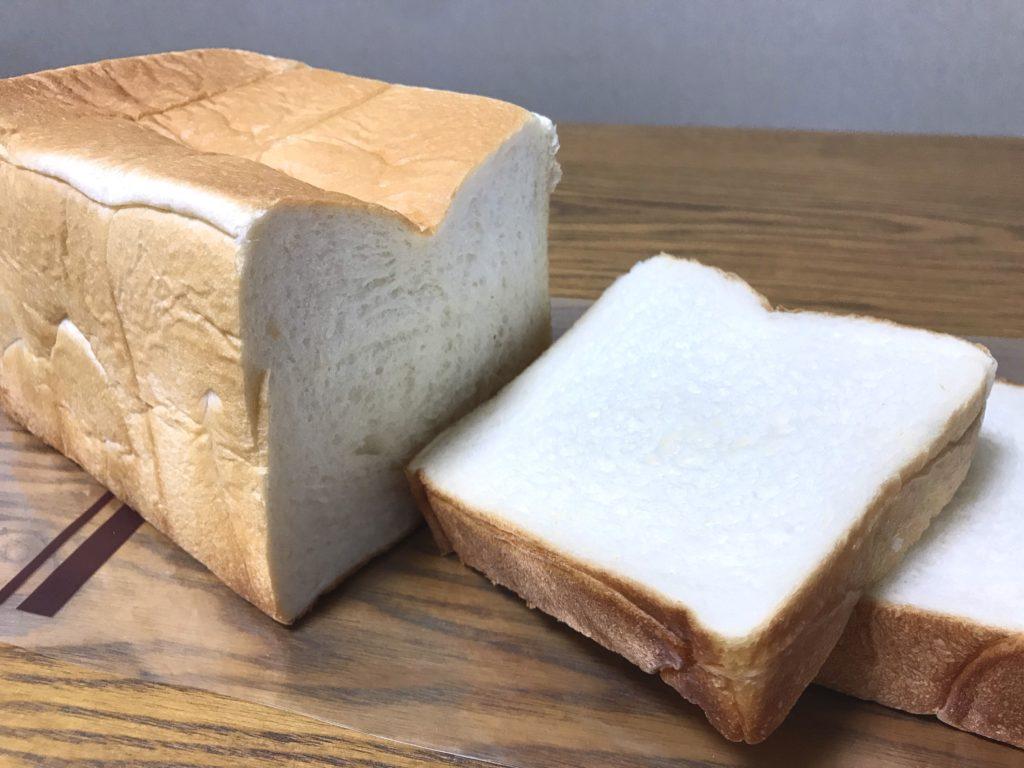 アンテンドゥ 食パン