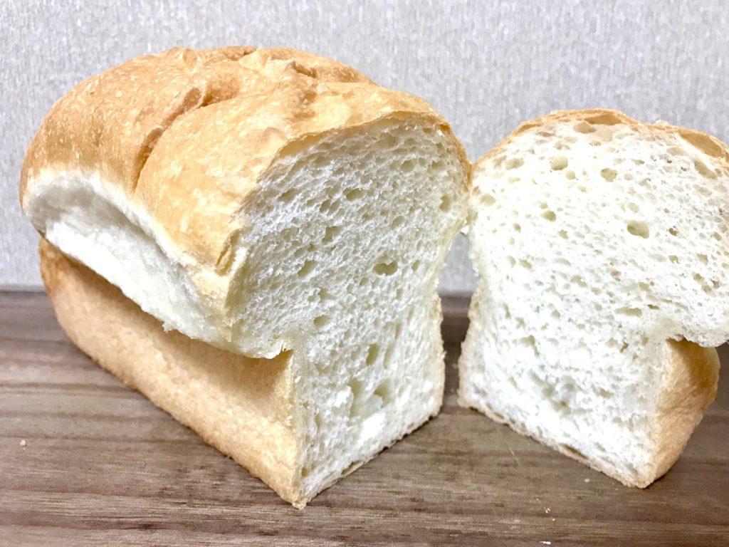 ダンディゾン 食パン