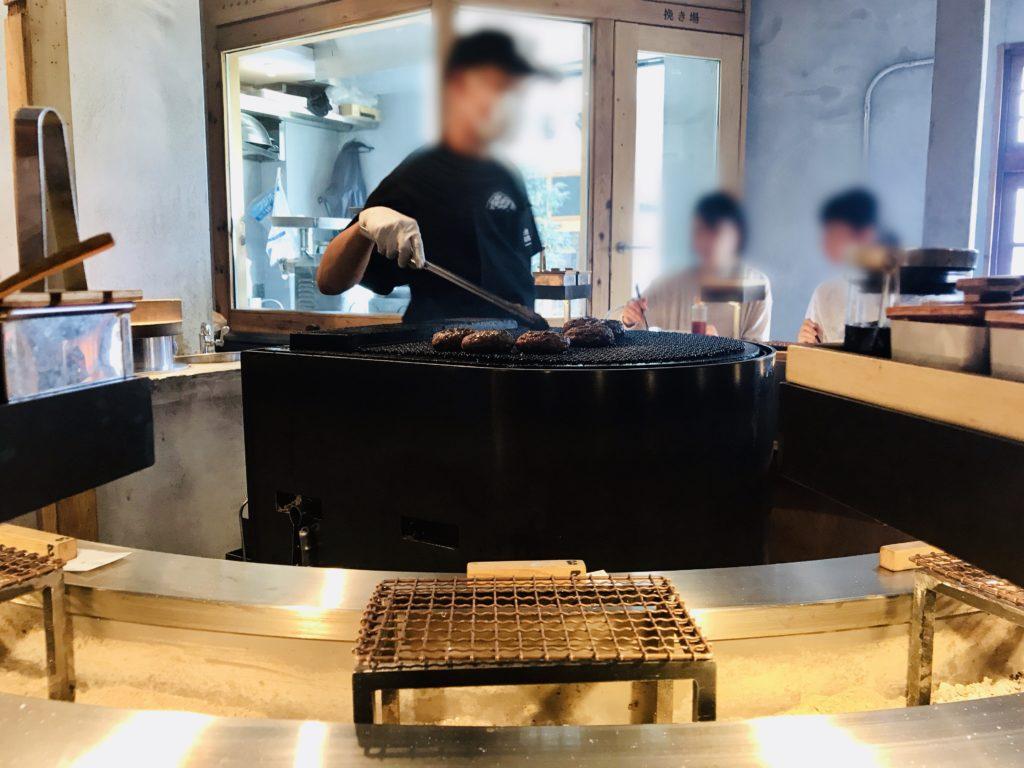 挽肉と米 吉祥寺
