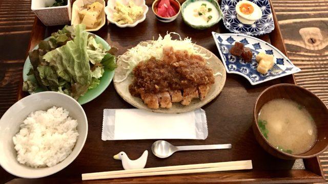 pololi食堂とpihakopi 吉祥寺