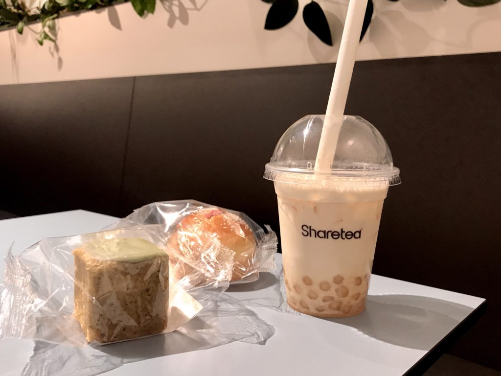 Share tea(シェアティー) 吉祥寺