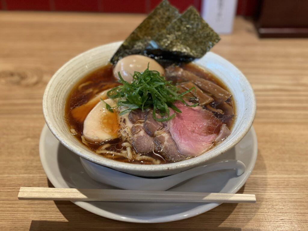 麺屋YAMATO 三鷹台