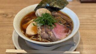 麺屋YAMATO(ヤマト) 三鷹台