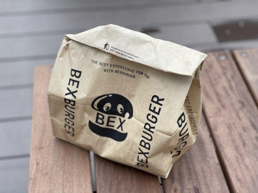 BEX BURGER(ベックスバーガー)